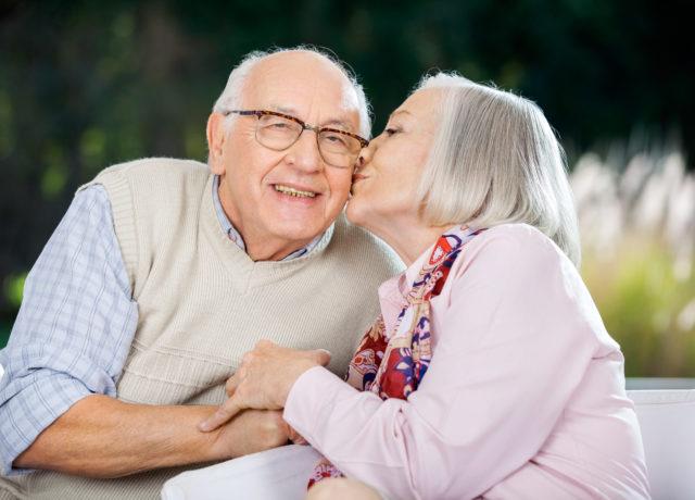 Demencja nie jest naturalną częścią starzenia się