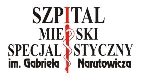 Szpital Miejski Specjalistyczny im. Gabriela Narutowicza w Krakowie