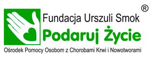 """Fundacja Urszuli Smok """"Podaruj Życie"""""""