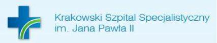 Krakowski Szpital Specjalistyczny im. Jana Pawła II