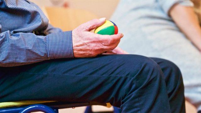 Objawy wczesne wskazujące na demencję, czyli otępienie
