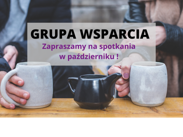 GRUPA WSPARCIA