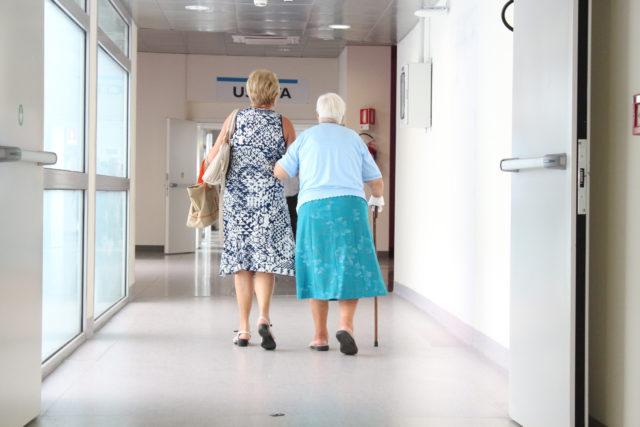 Jak przygotować się do ewentualnej hospitalizacji?