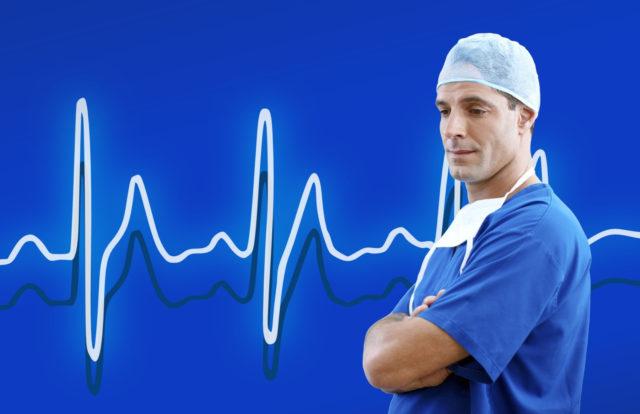 Odmienności choroby niedokrwiennej serca u osób w starszym wieku