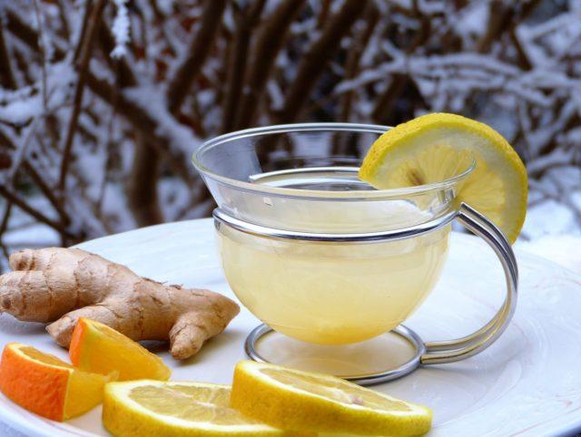 Jak zachować zdrowie – zioła i herbaty które leczą