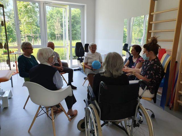 Centrum Wsparcia Opiekunów – działamy!